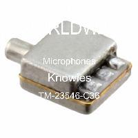 TM-23546-C36 - Knowles - Micrófonos