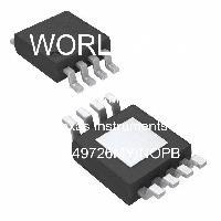LME49726MY/NOPB - Texas Instruments