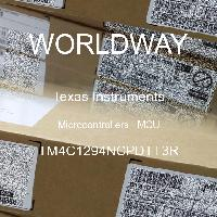 TM4C1294NCPDTT3R - Texas Instruments - Microcontrollers - MCU