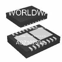 AOZ1025DIL - Alpha & Omega Semiconductor - Electronic Components ICs