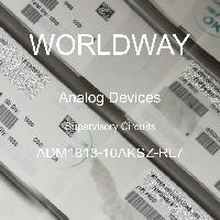 ADM1813-10AKSZ-RL7 - Analog Devices Inc - 監視回路