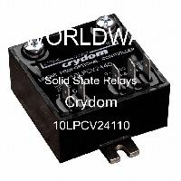10LPCV24110 - Crydom - Relay Solid State