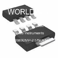 LP38692MP-2.5/NOPB - Texas Instruments