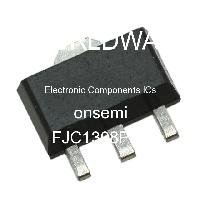 FJC1308PTF - ON Semiconductor