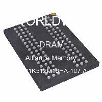 MT41K512M16HA-107:A - Alliance Memory Inc