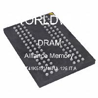 MT41K512M16HA-125 IT:A - Micron Technology Inc - DRAM