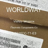 SI5915DC-T1-E3 - Vishay Siliconix - Componente electronice componente electronice