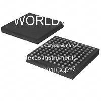 TSC2301IGQZR - Texas Instruments