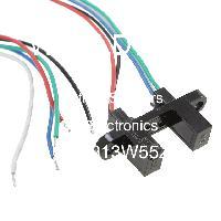 OPB913W55Z - TT Electronics - Optical Sensors