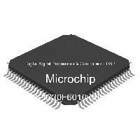 DSPIC30F6010-30I/PF - Microchip Technology Inc