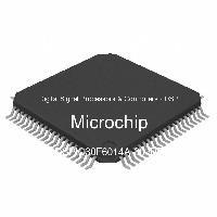 DSPIC30F6014A-30I/PF - Microchip Technology Inc