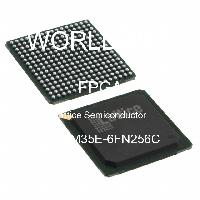 LFE2M35E-6FN256C - Lattice Semiconductor Corporation