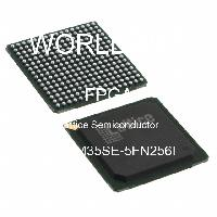 LFE2M35SE-5FN256I - Lattice Semiconductor Corporation