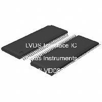 SN65MLVD082DGGR - Texas Instruments