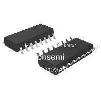 74VHC123ASJX - ON Semiconductor