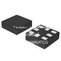 PCA9306AMUTCG - ON Semiconductor