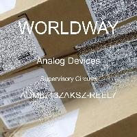 ADM6713ZAKSZ-REEL7 - Analog Devices Inc - 감시 회로