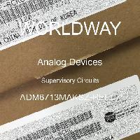ADM6713MAKSZ-REEL7 - Analog Devices Inc - Supervisory Circuits