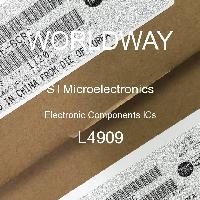 L4909 - STMicroelectronics - IC Komponen Elektronik