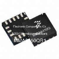 MMA8450QR1 - NXP USA Inc.