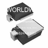 SM5S24A-E3/2D - Vishay Semiconductor Diodes Division