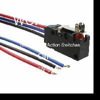 D2VW-5L2A-1M - OMRON Electronic Components LLC