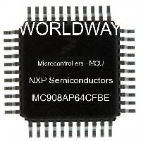 MC908AP64CFBE - NXP Semiconductors