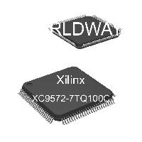 XC9572-7TQ100C - Xilinx - FPGA(Field-Programmable Gate Array)