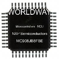 MC908JB8FBE - NXP Semiconductors