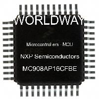 MC908AP16CFBE - NXP Semiconductors