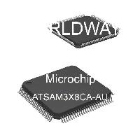 ATSAM3X8CA-AU - Microchip Technology Inc