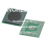 MPC8321VRAFDC - NXP Semiconductors