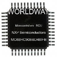 MC68HC908BD48IFB - NXP Semiconductors - Microcontrollers - MCU