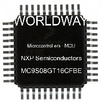 MC9S08GT16CFBE - NXP Semiconductors