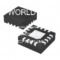 MCP73861-I/ML - Microchip Technology Inc