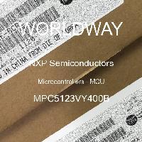 MPC5123VY400B - NXP Semiconductors - Microcontroladores - MCU