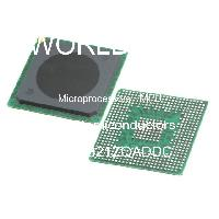 MPC8321ZQADDC - NXP Semiconductors