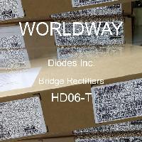 HD06-T - Zetex / Diodes Inc - 브리지 정류기