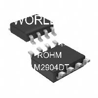 LM2904DT - STMicroelectronics