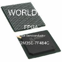 LFE2M35E-7F484C - Lattice Semiconductor Corporation