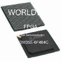 LFE2M35E-6F484C - Lattice Semiconductor Corporation