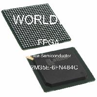 LFE2M35E-6FN484C - Lattice Semiconductor Corporation