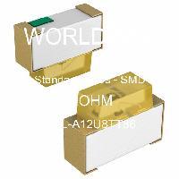 SML-A12U8TT86 - ROHM Semiconductor - 標準LED-SMD