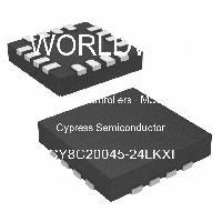 CY8C20045-24LKXI - Cypress Semiconductor