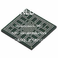 MCIMX6L2DVN10AB - NXP Semiconductors