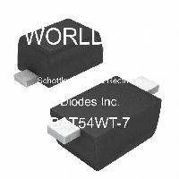 BAT54WT-7 - Diodes Incorporated