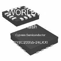 CY8C20055-24LKXI - Cypress Semiconductor