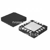 DG2018DN-T1-E4 - Vishay Siliconix - Analog IC Switch