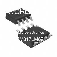 STM817LM6E - STMicroelectronics - Electronic Components ICs