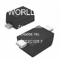 BZT52C10T-7 - Diodes Incorporated